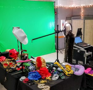 Professional Photo Booth Equipment